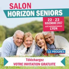 Horizon Parrainage à Horizon Seniors