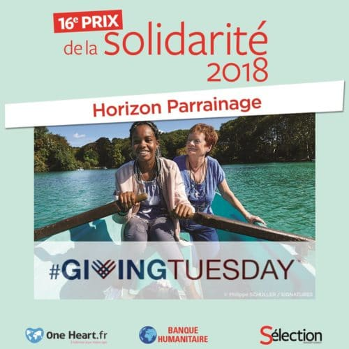 horizon parrainage giving tuesday