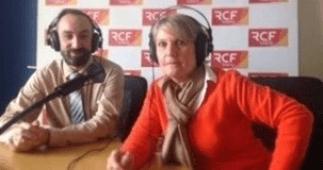Interview de Horizon Parrainage sur RCF
