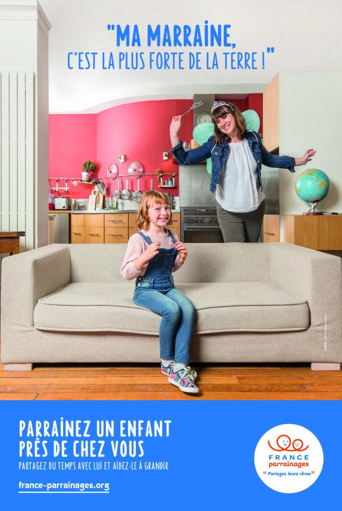 spot publicitaire de notre partenaire france parrainage horizon parrainage. Black Bedroom Furniture Sets. Home Design Ideas