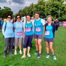 Course des héros 2016 à Lyon