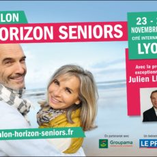 Salon Horizon Senior à Lyon