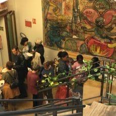 Café rencontre du 03 février 2018 Théâtre Forum