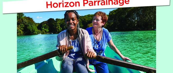 Prix de la Solidarité : Votez pour Horizon Parrainage