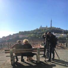 Reportage France3 Auvergne-Rhône-Alpes spécial Horizon Parrainage