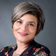 Ils nous soutiennent  : Marianne Maillot, Directrice de Vision Philanthropie