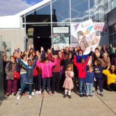 Horizon Parrainage fête les 30 ans de la Convention Internationale des Droits de l'Enfant à l'Institut Lumière